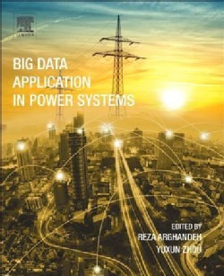Big Data Application in Power Systems (Paperback)