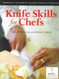 Knife Skills for Chefs (Paperback)