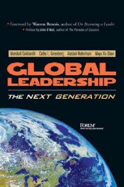 Global Leadership: The Next Generation (Hardcover)