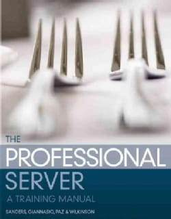 The Professional Server (Paperback)
