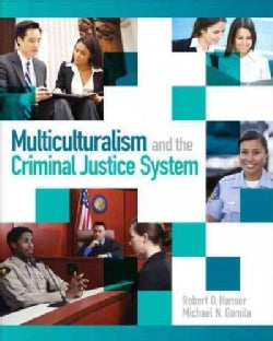 Multiculturalism and the Criminal Justice System (Paperback)