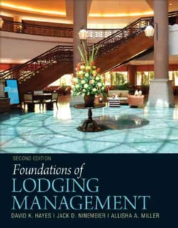 Foundations of Lodging Management (Hardcover)