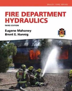 Fire Department Hydraulics (Paperback)