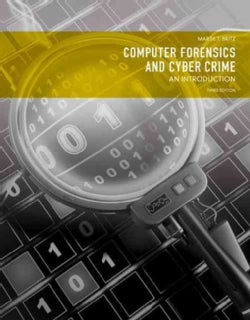 Computer Forensics and Cyber Crime: An Introduction (Paperback)