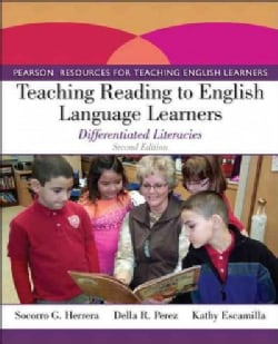 Teaching Reading to English Language Learners: Differentiated Literacies (Paperback)