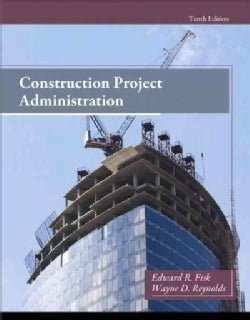 Construction Project Administration (Hardcover)
