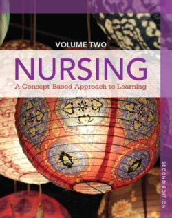 Nursing: A Concept-Based Approach to Learning (Hardcover)