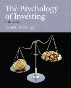 The Psychology of Investing (Paperback)