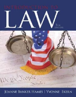 Introduction to Law (Paperback)