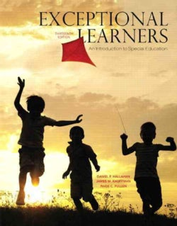 Exceptional Learners Access Code: An Introduction to Special Education, 180 Day Access (Other merchandise)