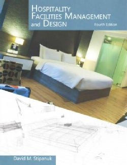 Hospitality Facilities Management and Design With Answer Sheet (Paperback)
