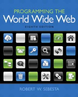 Programming the World Wide Web (Paperback)