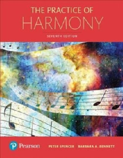The Practice of Harmony (Other book format)