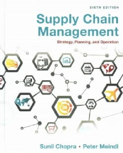 Supply Chain Management: Strategy, Planning, and Operation (Hardcover)