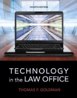 Technology in the Law Office (Paperback)