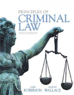 Principles of Criminal Law (Paperback)