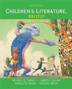 Children's Literature, Briefly (Paperback)