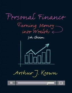 Personal Finance: Turning Money into Wealth (Hardcover)