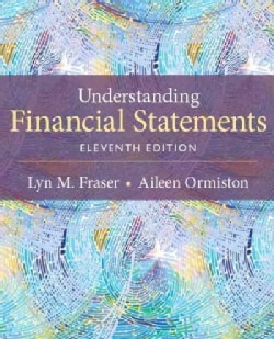 Understanding Financial Statements (Paperback)