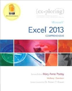 Microsoft Excel 2013