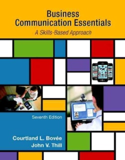 Business Communication Essentials (Paperback)