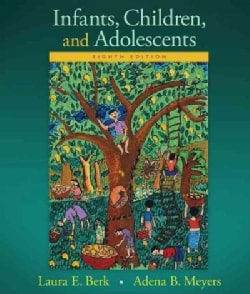 Infants, Children, and Adolescents (Hardcover)