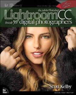 The Adobe Photoshop Lightroom CC Book for Digital Photographers (Paperback)