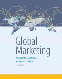 Global Marketing (Paperback)