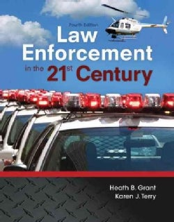 Law Enforcement in the 21st Century (Paperback)