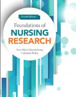 Foundations of Nursing Research (Paperback)