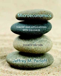 Microeconomics: Theory and Applications With Calculus (Hardcover)