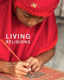 Living Religions (Paperback)