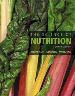 The Science of Nutrition (Hardcover)