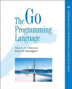 The Go Programming Language (Paperback)