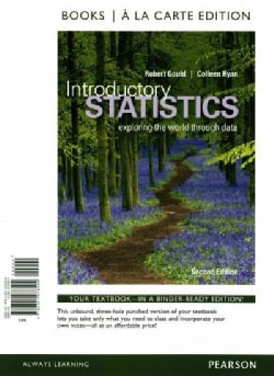Introductory Statistics + New MyStatLab with Pearson eText