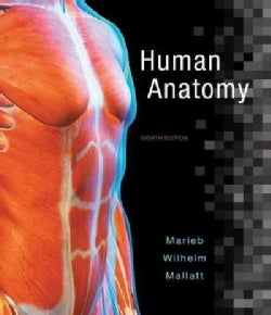 Human Anatomy (Hardcover)
