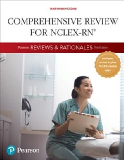 Comprehensive Review for NCLEX-RN