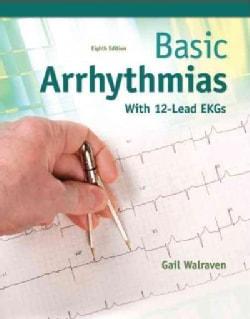 Basic Arrhythmias (Paperback)