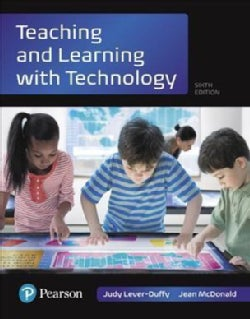 Teaching and Learning with Technology Revel Access Code (Other merchandise)