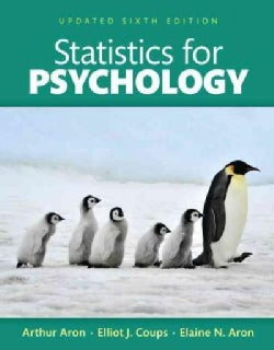 Revel for Statistics for Psychology Access Card (Other merchandise)