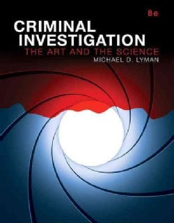 Revel for Criminal Investigation Access Card: The Art and the Science (Other merchandise)