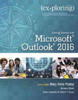 Getting Started With Microsoft Outlook 2016 (Paperback)