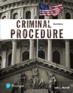 Criminal Procedure (Paperback)