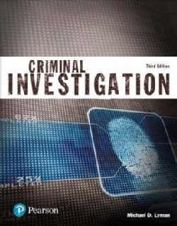 Criminal Investigation Access Code (Other merchandise)