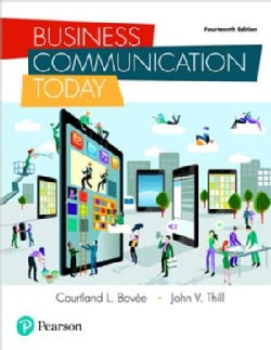 Business Communication Today (Hardcover)
