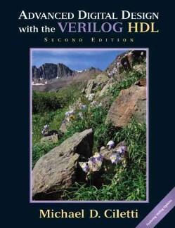 Advanced Digital Design with the Verilog HDL (Hardcover)