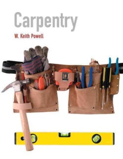 Carpentry (Hardcover)