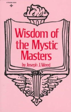 Wisdom of the Mystic Masters (Paperback)