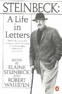 Steinbeck: A Life in Letters (Paperback)