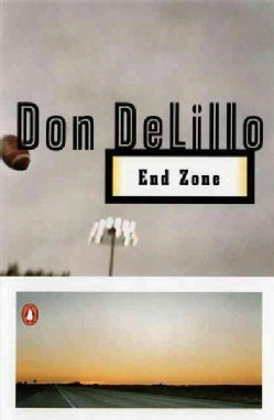 End Zone (Paperback)
